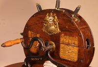 Kent London Knife Sharpener Early 20th Century (11 of 11)
