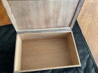 Art Deco Cigar Box (10 of 10)