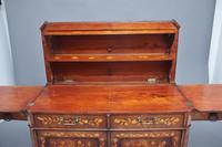 Early 19th Century Dutch Travelling Cabinet (17 of 20)