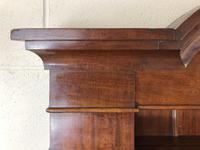 Antique Victorian Mahogany Sideboard (8 of 13)