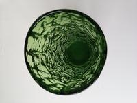 Whitefriars Glass Bark Vase (4 of 4)