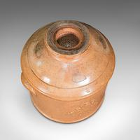 Antique Water Purifying Filter, English, Ceramic, Decorative, Victorian c.1870 (7 of 12)