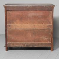 18th Century Jacobean Oak Chest of Drawers (10 of 10)