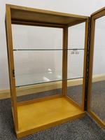 Ford Gold Medal Blotting Advertising Display Cabinet (4 of 9)