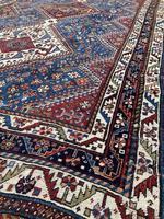 Antique Qashqai Rug (5 of 14)