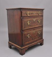 18th Century & Later Veneered Chest of Drawers c.1920 (2 of 10)