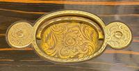 Good Quality Fully-fitted Coromandel-wood Jewellery Box (3 of 6)