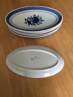 Many items of Royal Copenhagen in the Tranquebar pattern (9 of 9)
