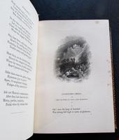 1851 Poetical Works of Thomas Campbell by W A Hill (3 of 4)