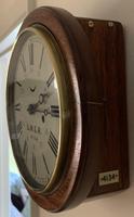 LNER Genuine Railway Clock (10 of 11)