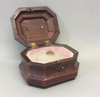 George III Period Tobacco Box (4 of 5)