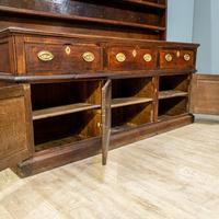 18th Century Kitchen Dresser (5 of 8)