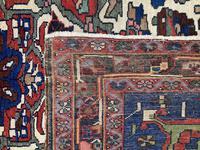 Antique Bakhtiar Rug (9 of 10)
