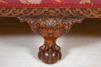 Good Quality Mahogany Bergere Suite (3 of 14)