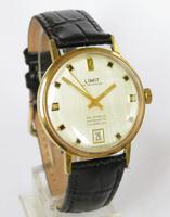 Gents 1970s Limit Gents Wrist Watch (2 of 5)