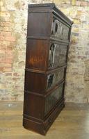 1920s Globe-Wernicke Bookcase (2 of 7)