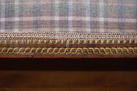 19th Century French Carved Walnut & Gilt Salon Settee (5 of 17)