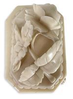 Alabaster Trinket Box (5 of 7)