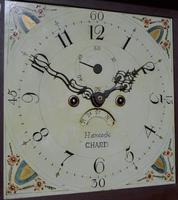 Hancock of Chard Longcase Clock (6 of 7)