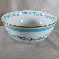 Late 19th \ Early 20th Century China Fruit Bowl (7 of 8)