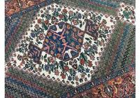 Antique Bakhtiar Rug (6 of 12)