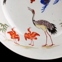 Japanese Arita Porcelain Bowl (6 of 8)