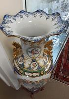 Large Oriental Vase (4 of 8)