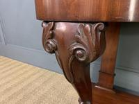 Excellent Victorian Mahogany Duchess Dressing Table (4 of 21)