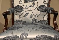 Superb Quality 19th Century Gainsborough Armchair (7 of 10)