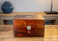 Victorian Vanity Box 1840 (3 of 16)