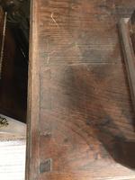 Antique Oak 2 Piece 8 Drawer Chest (3 of 7)