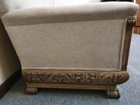 Decorative Carved Sofa (8 of 9)