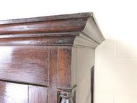 Early 19th Century Welsh Oak Press Cupboard (9 of 15)