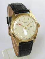 Gents early 1960s Oris wrist watch (5 of 5)