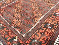 Good Antique Baluch Carpet (5 of 8)