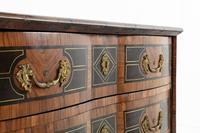 18th Century Three Drawer Mazarin Commode (5 of 6)