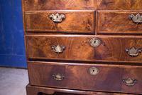 Walnut Bureau Bookcase - Early 18th Century (8 of 17)