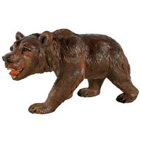 Swiss Carved Wood Black Forest Bear (5 of 7)