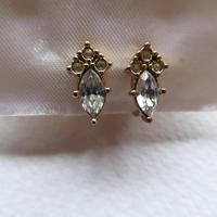 Christian Dior Clipon Earrings (2 of 6)