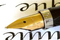 Parker 75 Cisele - Sterling Silver Vintage Fountain Pen (4 of 5)