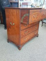 Chinese Secretaire Chest (6 of 8)