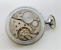 1930s Helvetia Koh-I-Noor Pocket Watch (3 of 4)