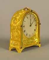 Excellent English Fusee Carriage Clock - James Murrey, London, Probably case by Thomas Cole (14 of 14)