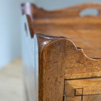 Georgian Tray Top Commodes (5 of 16)
