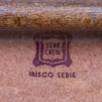 Leather Ibisco Sedie Chairs We Have 2 (4 of 13)