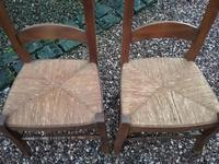 Pair of Arts & Crafts Style Chairs (2 of 3)