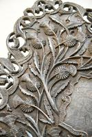 Anglo Indian Carved Table (5 of 11)