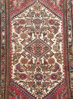 Small Hand Woven Hamadan Carpet (2 of 3)