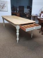 Farmhouse Dining Table (3 of 3)