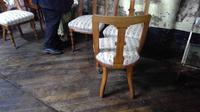 Victorian Oak Chairs (2 of 5)